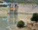 Barrages : un taux de remplissage de 53% à fin décembre 2017