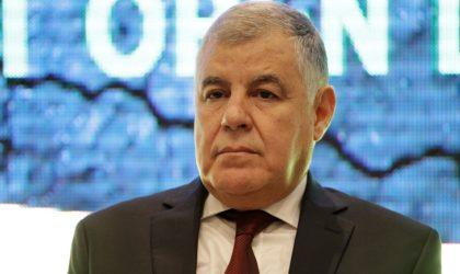 Guitouni et le ministre émirati de l'Economie évoquent la coopération énergétique