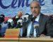Necib: 19 milliards DA consacrés à la maintenance des réseaux dans chaque wilaya