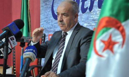 Necib: «L'Etat poursuit son soutien à l'irrigation agricole dans le sud du pays»