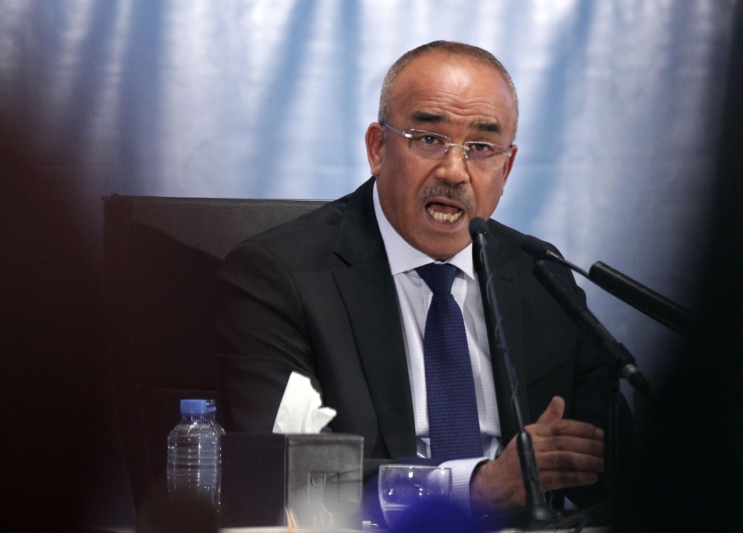 Bedoui rencontrera les P/APC et les P/APW pour discuter de la gestion des collectivités