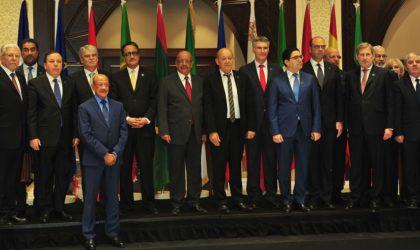 Six rencontres sur les onze du Dialogue 5+5 seront abritées par l'Algérie en 2018
