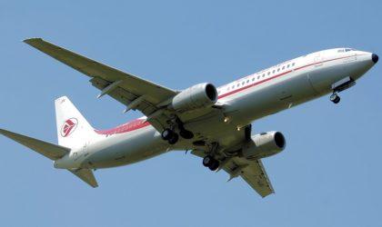 L'Aviation civile chinoise sanctionne Air Algérie pour ses «mauvaises performances»