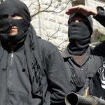 TERRORISTES Al-Nosra