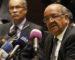 Messahel : «La décision américaine sur El-Qods ne va pas dans le sens de l'apaisement»
