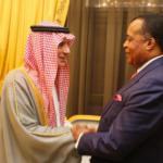 L'Arabie Saoudite travaille conjointement avec les Etats-Unis, la France et l'Allemagne pour trouver des solutions dans la zone Sahel