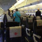 grève Air Algérie