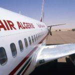 Air Algérie Ben Bella