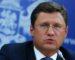 Pétrole : la Russie ne prévoit pas de se retirer de l'accord Opep-Non Opep