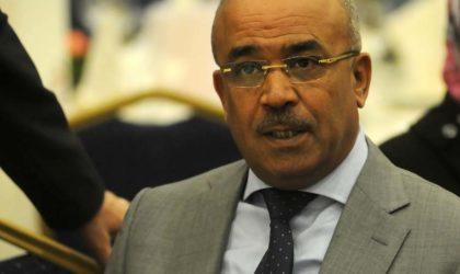 Bedoui : «L'Etat est déterminé à soutenir le développement de l'ensemble des communes»