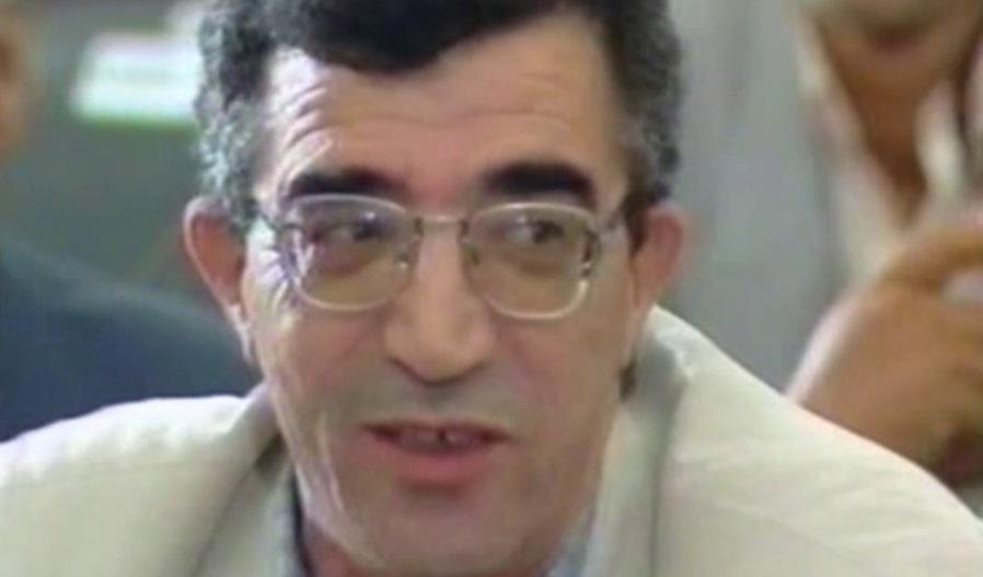 Abdelhak Benhamouda.