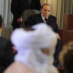 Bouteflika gouvernement