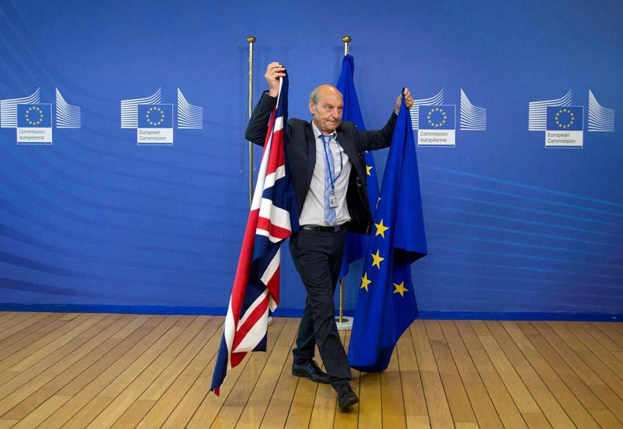 GB Brexit