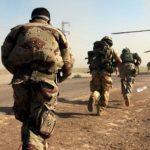 Les troupes britanniques se positionneront dans la zone de la triple frontière du Mali, du Niger et du Burkina Faso