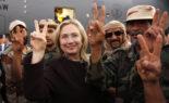 Le scandale des courriels de Hillary Clinton avec les islamistes