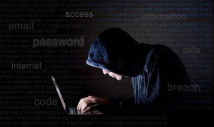 Gendarmerie nationale: plus de 900 affaires liées à la cybercriminalité traitées en 2017