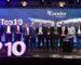 Quatrième édition de la cérémonie du Top 10: Condor honore ses clients