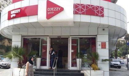 Foire du Mobile d'Ardis : Djezzy vous invite à découvrir ses offres