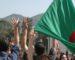 Un comité de village dénonce une réunion de «séparatistes» aux autorités