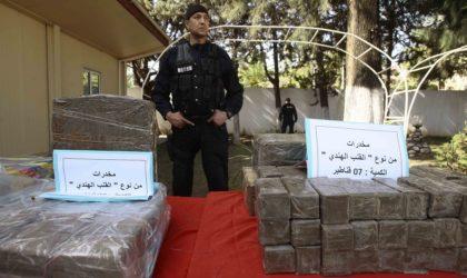 La presse marocaine lynche Ouyahia après ses propos sur le trafic de drogue