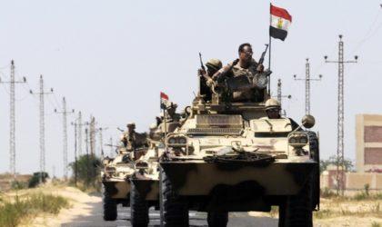 L'Egypte provoque le Soudan pour l'entraîner dans une guerre