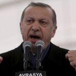 Erdogan turque