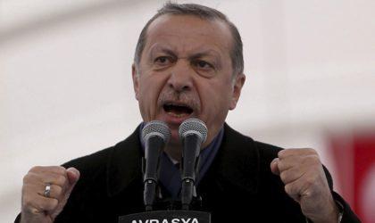 Cynique Erdogan