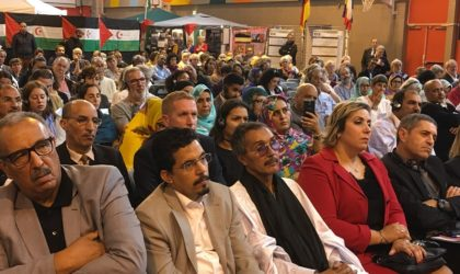 Le comité de suivi de l'application des résolutions de l'Eucoco se réunit au siège du MAE sahraoui
