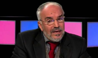 Ahmed Merani à Algeriepatriotique : «L'Algérie n'a pas besoin d'un nouveau FIS»
