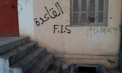 Retour inquiétant des menaces des résidus du FIS contre les intellectuels