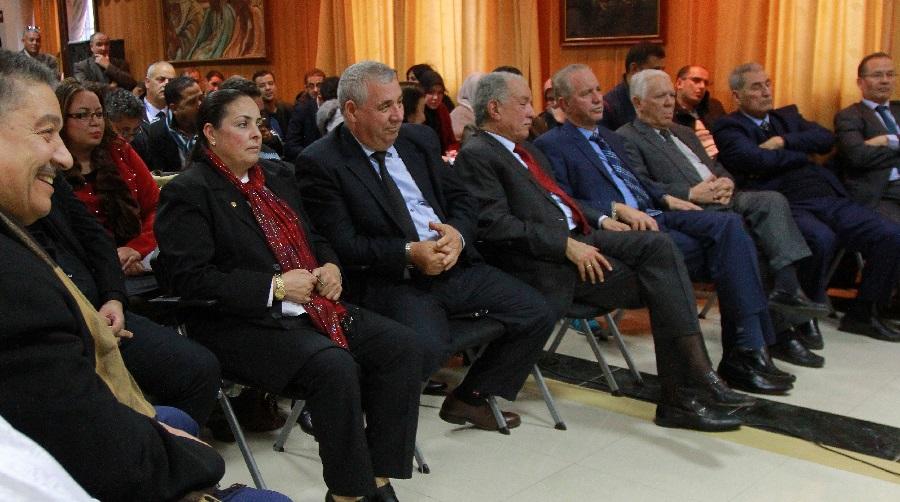 FLN Bouteflika