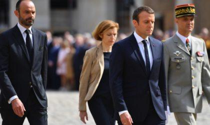 La France veut «faire exécuter» ses djihadistes arrêtés en Irak et en Syrie