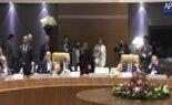L'ouverture du dialogue 5+5 à Alger et allocution de M. Messahel