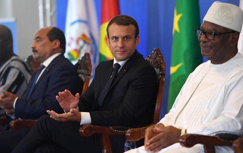 Le Secrétaire général de l'ONU a jugé préoccupante la situation au Mali