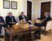 Guitouni reçu par le président et le ministre du Pétrole irakiens