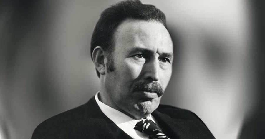 président Boumediene
