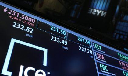 ICE : le baril de Brent se maintient au-dessus de 70 dollars