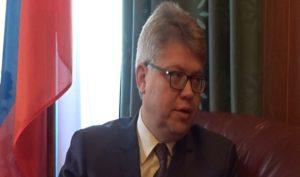 Igor Beliaev Algérie Russie