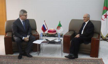 Interview – L'ambassadeur de Russie à Alger : «Nos relations avec l'Algérie sont toujours aussi solides»