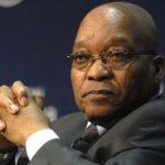 Jacob Zuma Afrique