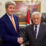 Palestine Kerry