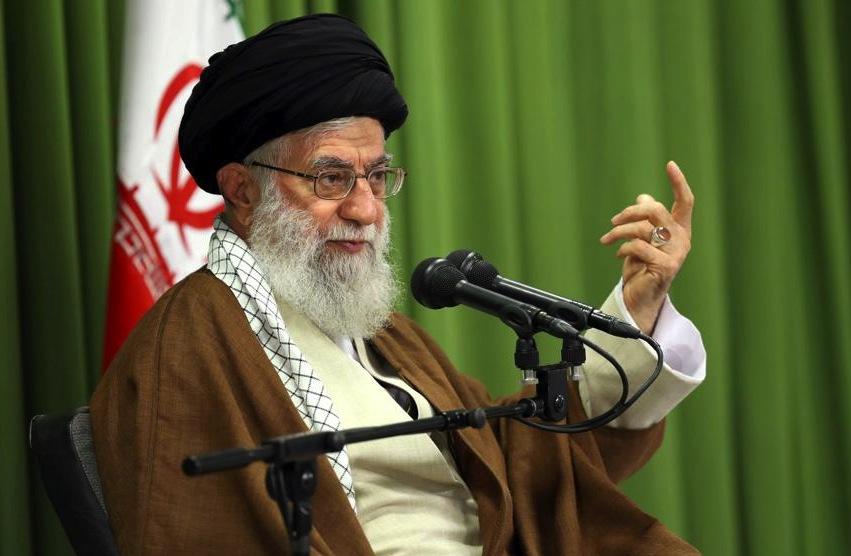 Khamenei ayatollah
