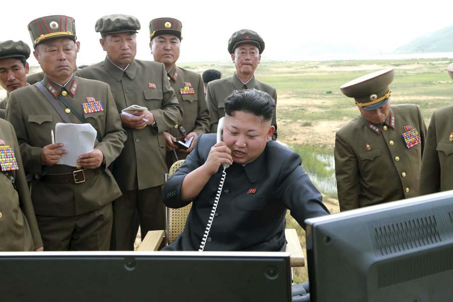 Kim boutons