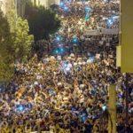 La contestation populaire se poursuit dans tout le Maroc