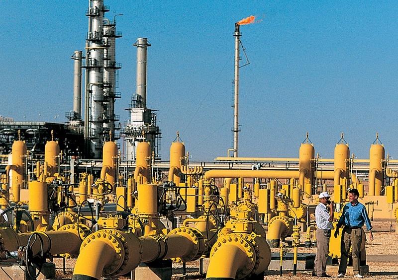 Le prix du panier de référence du brut de l'Organisation des pays exportateurs de pétrole (Opep) s'est établi mercredi à 67,24 dollars le baril