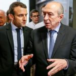 Collomb soutient les pays de la zone sahélienne dans la maîtrise de leurs frontières