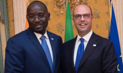 Lutte contre le terrorisme au Sahel: l'armée italienne indésirable au Niger?
