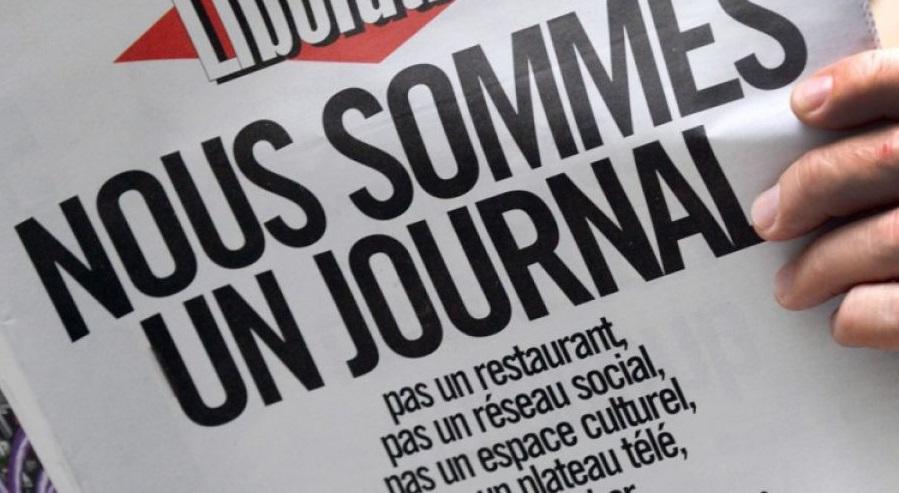 journal Libération