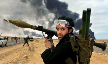 Un navire chargé d'explosifs destinés à Misrata saisi: qui veut encore mettre le feu à la Libye?