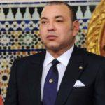 Mohammed VI Trump